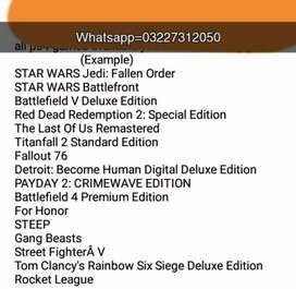 Cheapest game ps4 bundle