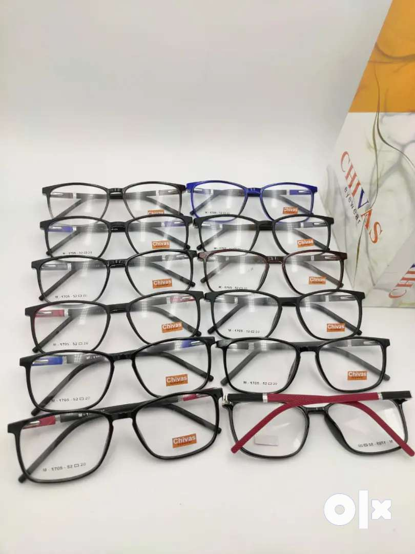 eyewears with bluecut lenses (799)