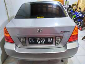 Suzuki Baleno Next G (Km.44rb) 2003 Manual