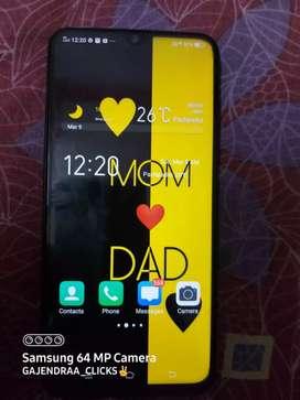 Smartphone vivo y19 (4/128 gb)