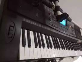 Keyboard Techno T9900i Terbaru USB/FD Upgrade Series Fitur Terlengkap
