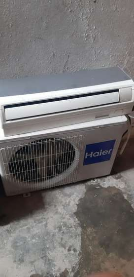 20000 only Haier 1 tan