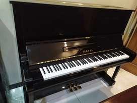 Piano Yamaha U3H istimewa