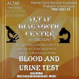 contact me 30% off chul rha h bhaiyo ALTAF DIAGNOSTIC CENTRE