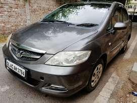 Honda City Zx ZX GXi, 2007, CNG & Hybrids