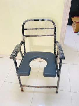 Toilet Chair for Adults