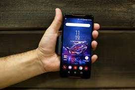 ASUS ROG phone 2  refurbished phone are available on discounted price