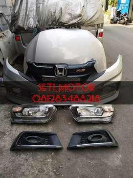 Paket upgrade mobilio brio RS