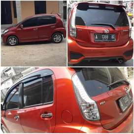 Over Kredit Daihatsu New SIRION  2016 Manual