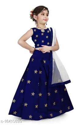 Girls Frocks & Dresses