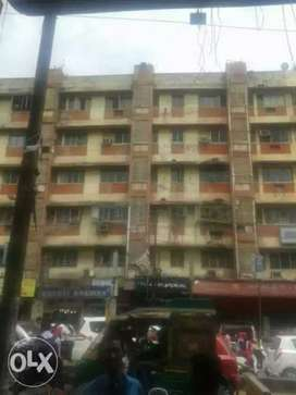 6000 sq feet space for s.a.l.e in bank more top floor