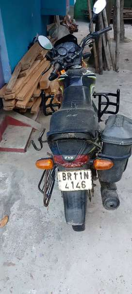 Cool bike in maintained condition