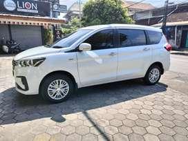 All New Suzuki Ertiga GX Manual 2018 AB Tangan Pertama Bisa TT