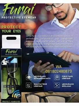 Furai Protective Eyewear. Special August 2020 offer.