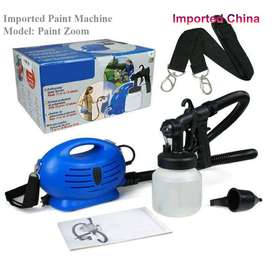 Paint Machine, Paint Spray Gun,  Easier Than any other paint machine.