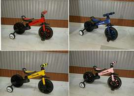 Imported Kids Bicycles