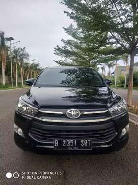 All New Innova Reborn 2.0 G 2017 AT Isrimewa Tdp Rendah