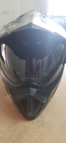 GLIDER OFF ROAD Helmet