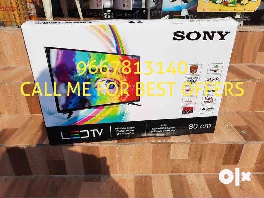 ultra hd ,, Best sound 42 inches smart LED TV slim design