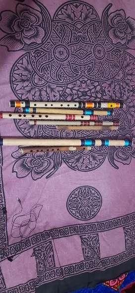 Flute song class