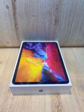 "100% New ipad pro 11"" 256Gb wifi Only"