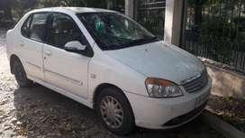 Tata Indigo Ecs May 2011 Diesel 1,13,000 Km Driven