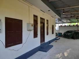 1700 sqft commercial/res house and 5000 sqft commercial HALL for SALE