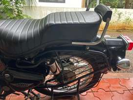 Royal enfield standard 350 december neat and clean single owner