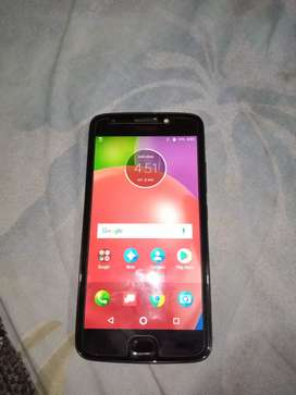 Moto E4 with Box 2gb Ram 16gb Rom Finger Print PTA Approved