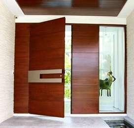 pintu honeycomb engineer honer door panel kusen
