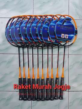 Raket Badminton Flex Power Advance 99 Limitted Edition