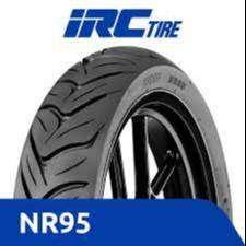 WSB IRC NR95 100/80-14 BAN VARIO 150