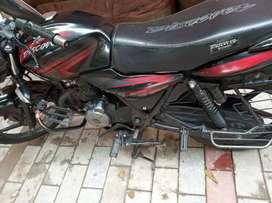 Bajaj discover 150 cc