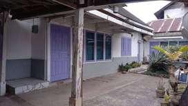 Disewakan rumah 3 kamar di batu taba
