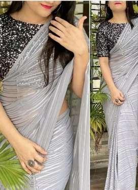 Saree at 550/-