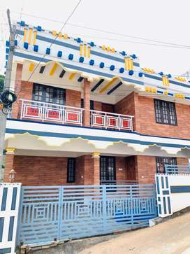 Very Good House Main Road 200Mtr