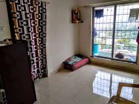 Male PG for 1bhk