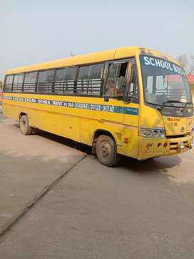 Bus 42 seater
