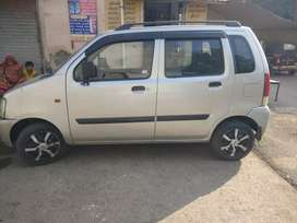 Wagon r cng petrol tip top condition ac complete