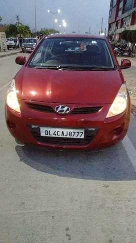Hyundai i20 2009 Petrol 85000 Km Driven.
