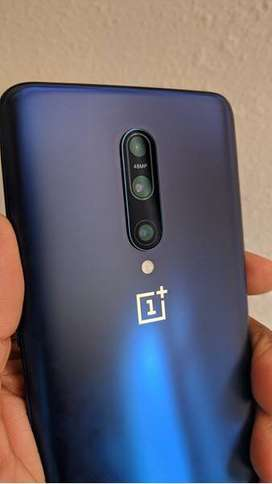 One plus 7 pro has a very powerful processor and a very good quality.