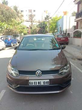 Volkswagen Ameo 1.2 MPI Comfortline Plus, 2018, Petrol