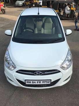 Hyundai I10 i10 Magna 1.2, 2012, CNG & Hybrids