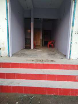 Shop for rent only beauty parlour and hair saloon.