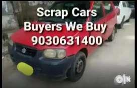 Unused/Scrap/Cars/Buyerss