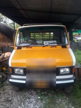 TATA 407.CF up to December27.no works for next text good condition