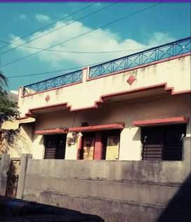2 Bhk Independent house 5 years old