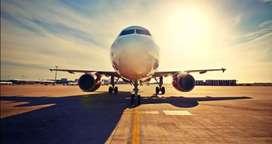 We are having vacancies of Cabin Crew in Aviation Department of Mumbai