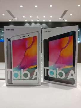 Samsung Galaxy Tab A8 2019 Silver