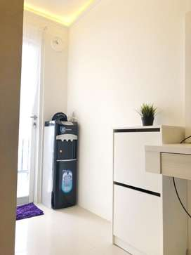 Jual apartemen Northland Ancol Residence 1BR Full Furnish